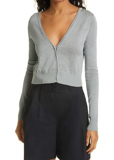 Rebecca Taylor Barely There Cardigan