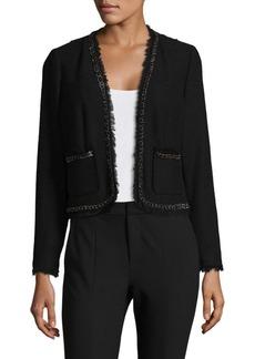 Rebecca Taylor Boucle Jacket
