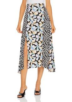 Rebecca Taylor Bow Fleur Skirt