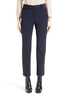 Rebecca Taylor Crop Trousers
