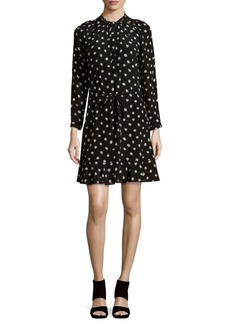 Rebecca Taylor Dandelion Mini Dress