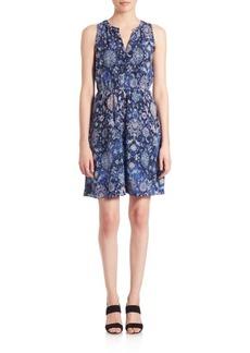 Rebecca Taylor Dreamweaver Dress