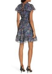 Rebecca Taylor Giverney Fleur Dress
