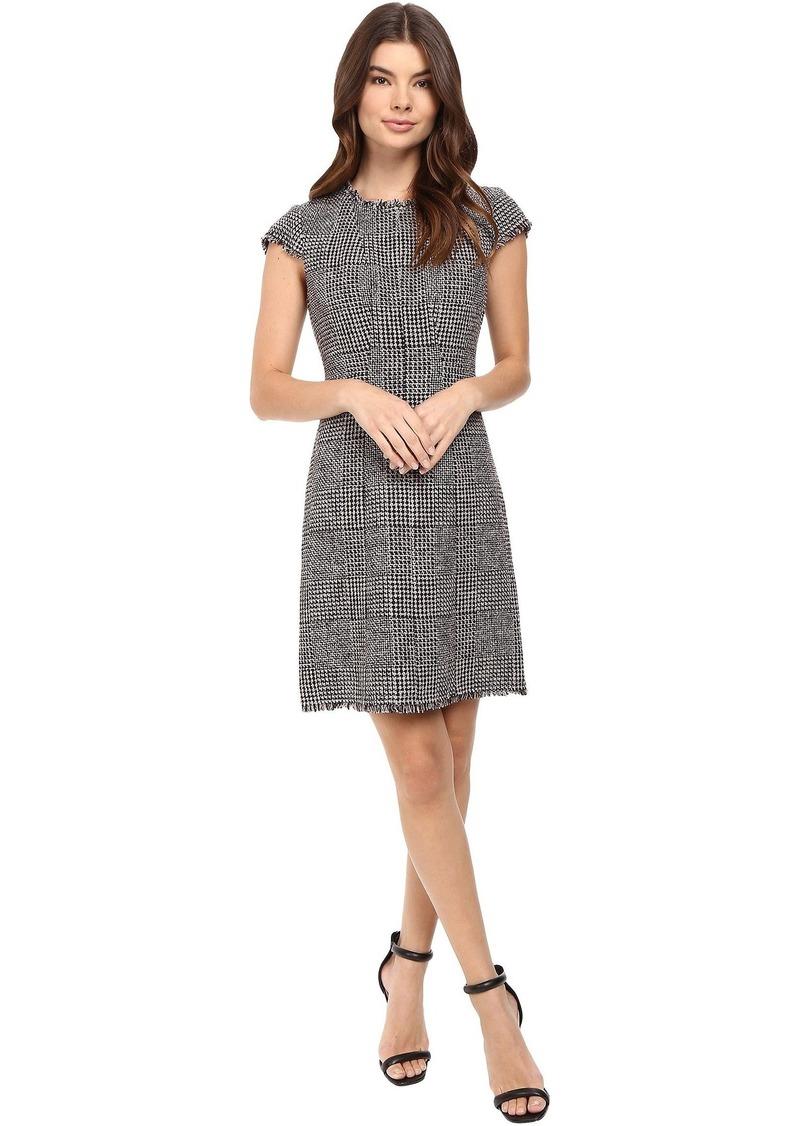 Rebecca Taylor Houndstooth Dress | Dresses