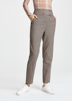 Rebecca Taylor Houndstooth Pants