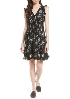 Rebecca Taylor Kelsey Silk Sundress