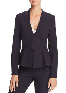 Rebecca Taylor Lila Tailored Blazer - 100% Exclusive