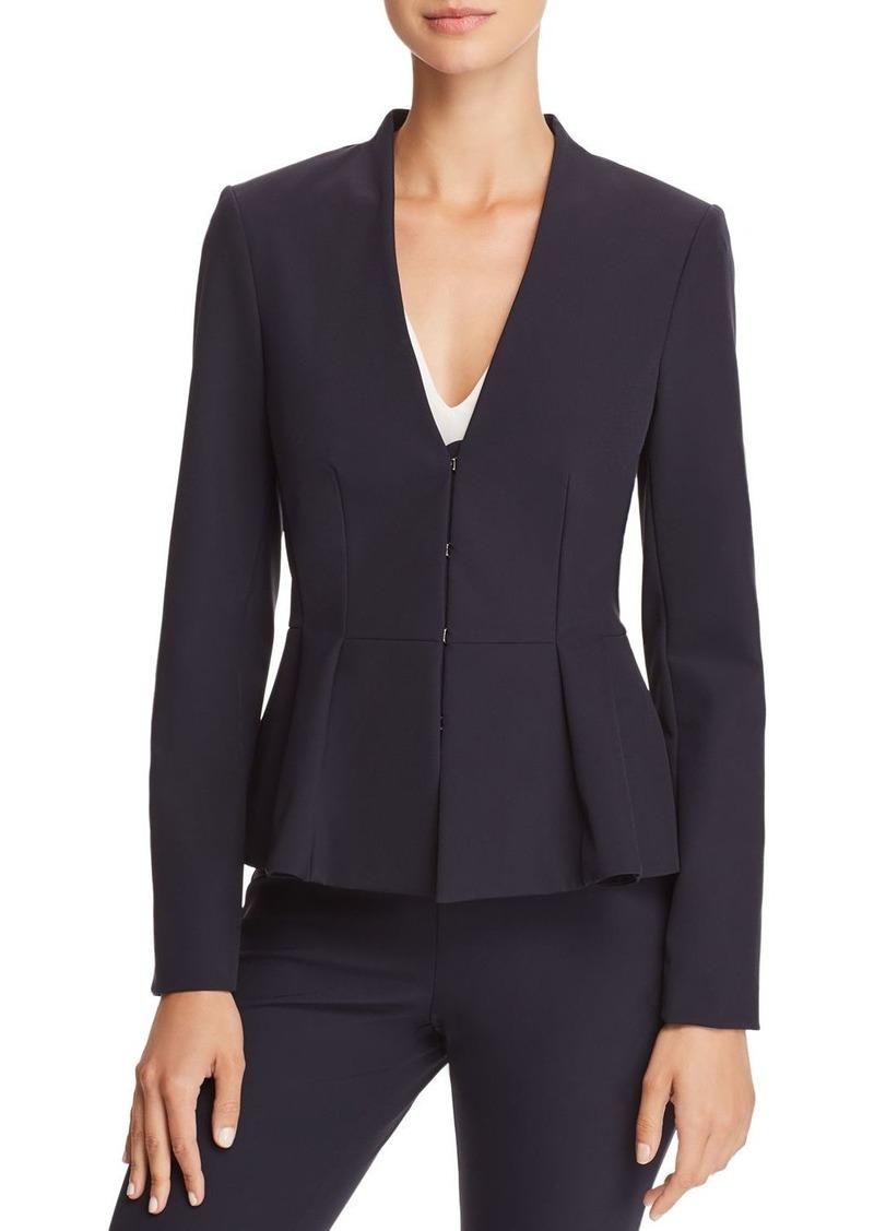 Rebecca Taylor Lila Tailored Blazer - 100% Exclusive