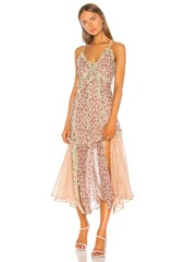 Rebecca Taylor Lucia Tank Dress