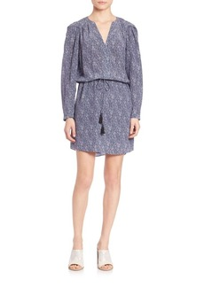 Rebecca Taylor Raindrop Dress