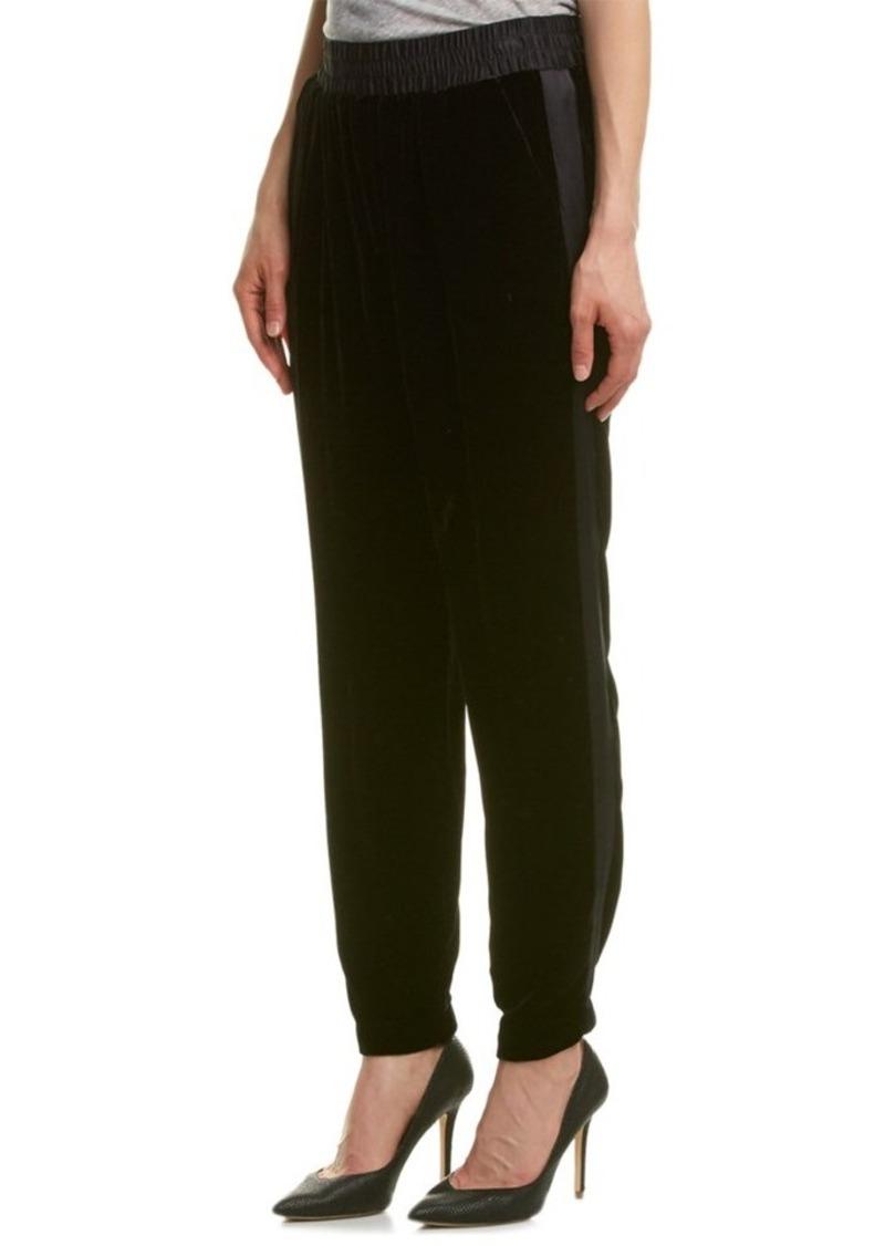 Rebecca Taylor Rebecca Taylor Silk-Blend Pant