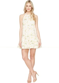 Sleeveless Firefly Tank Dress