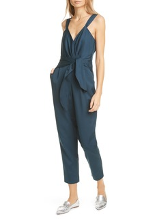 Rebecca Taylor Sleeveless Jumpsuit