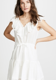 Rebecca Taylor Sleeveless Mariana Dress
