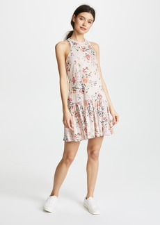 Rebecca Taylor Sleeveless Marlena Jersey Dress