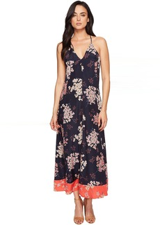 Sleeveless Philox Maxi Dress