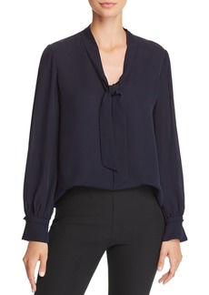 Rebecca Taylor Sophie Silk Top - 100% Exclusive