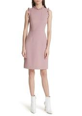 Rebecca Taylor Spring Ruffle Dress