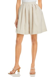 Rebecca Taylor Suiting Shorts