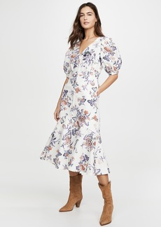 Rebecca Taylor Toile Dress
