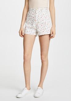 Rebecca Taylor Vine Shorts