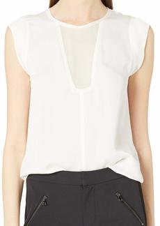Rebecca Taylor Women's Charlie Top