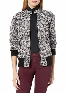 Rebecca Taylor Women's Liane Jacquard Jacket