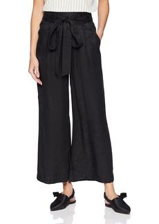 Rebecca Taylor Women's Silk TIE Pant