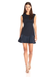 Rebecca Taylor Women's Stacy Dress