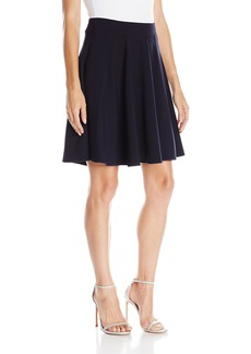 Rebecca Taylor Women's Suiting Skirt