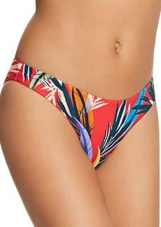 Red Carter Little Havana Elle Bikini Bottom