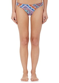 Red Carter Women's Laurel Canyon Reversible Bikini Bottom