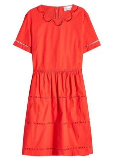 RED Valentino Cotton Dress