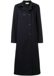 RED Valentino double breasted peacoat
