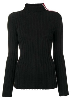 RED Valentino follow me now sweater