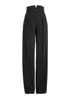 RED Valentino High-Waisted Pants