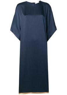 RED Valentino loose-fit midi dress