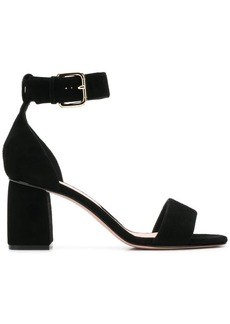 RED Valentino RED(V) ankle strap sandals