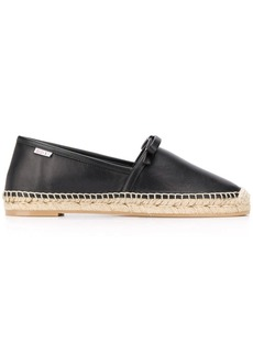 RED Valentino RED(V) bow detail espadrilles