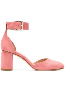 RED Valentino RED(V) buckle sandals