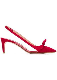 RED Valentino RED(V) pumps