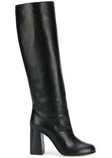RED Valentino RED(V) slip-on boots