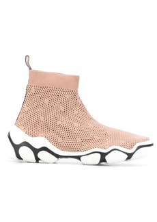 RED Valentino sock sneakers