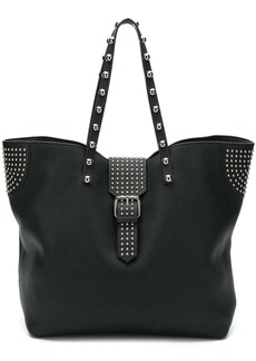 RED Valentino RED(V) studded tote