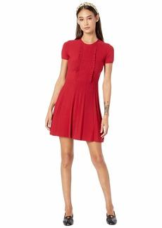 RED Valentino Sweater Dress