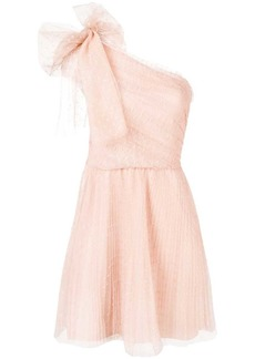 RED Valentino tulle mini dress