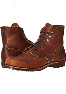 "Red Wing 6"" Iron Ranger Lug"