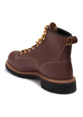 "Red Wing 6"" Lineman Leather Boot"