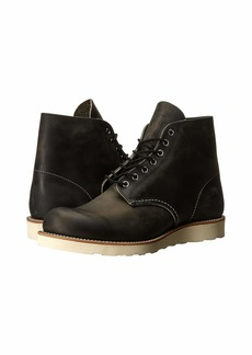 """Red Wing 6"""" Round Toe"""