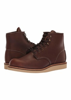 "Red Wing 6"" Rover Round Toe"